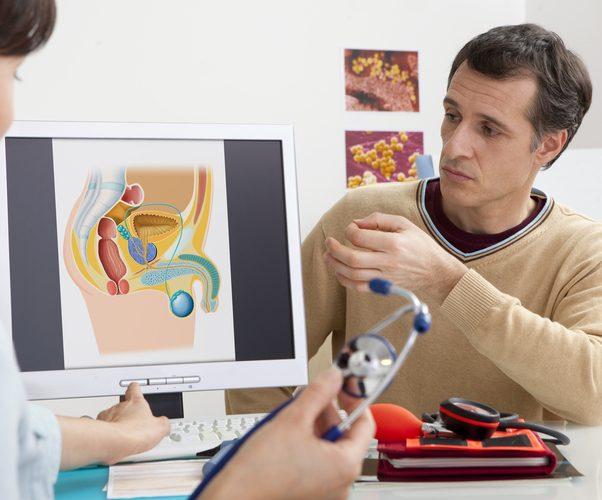 Урология у мужчин вены на яичках