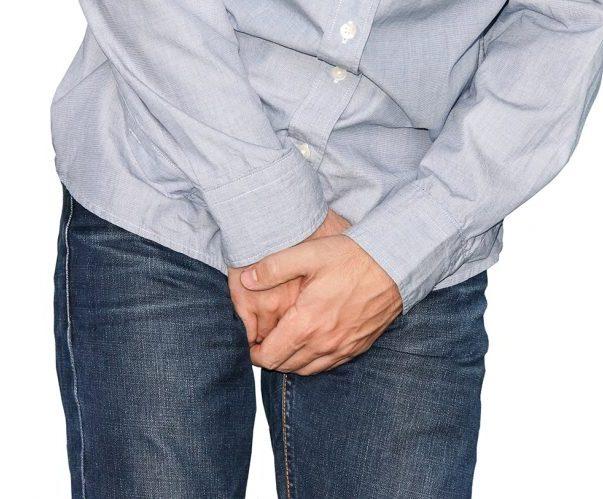 Баланит у мужчин лечение