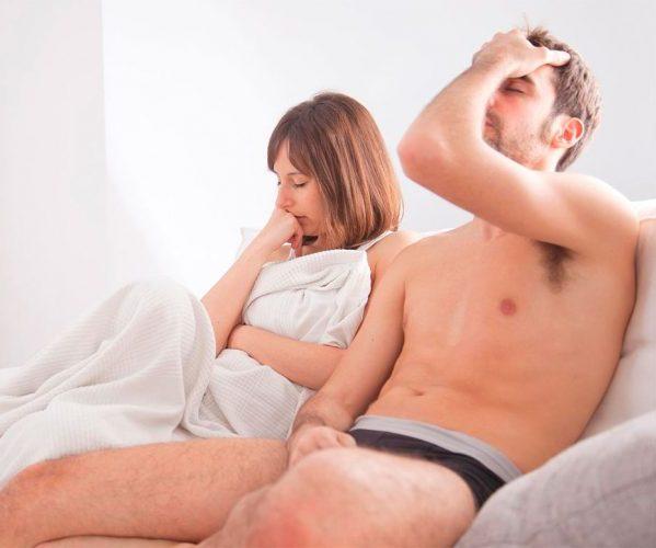 Почему опухли яйца у мужчины причины