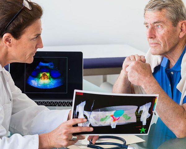 Причины увеличения яичка у мужчин