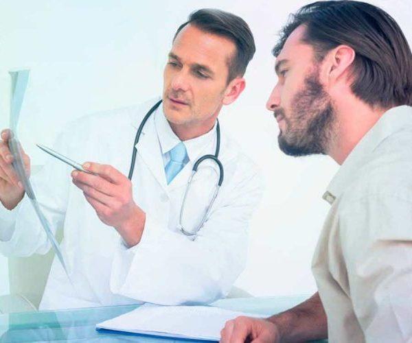 Рак яичка - признаки, симптомы, диагностика и лечение рака яичка в TomoClinic
